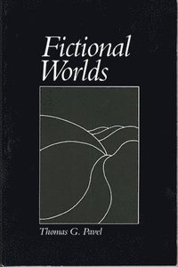Fictional Worlds (h�ftad)