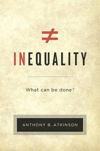 Inequality (inbunden)