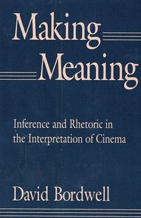Making Meaning (h�ftad)