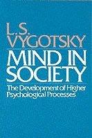 Mind in Society (inbunden)