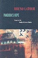 Pandora's Hope (h�ftad)
