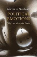 Political Emotions (inbunden)