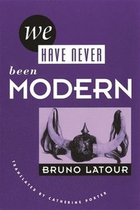 We Have Never Been Modern (h�ftad)