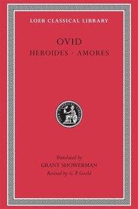 Heroides (inbunden)