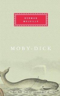 Moby-Dick (inbunden)