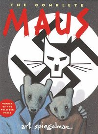 The Complete Maus: A Survivor's Tale (h�ftad)