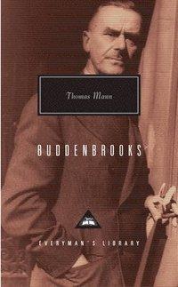 Buddenbrooks: The Decline of a Family (inbunden)
