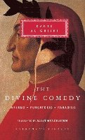 The Divine Comedy: Inferno; Purgatorio; Paradiso (in One Volume) (inbunden)