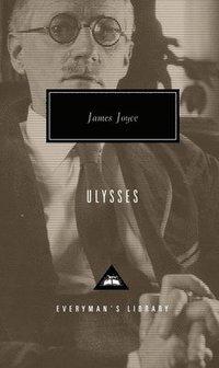 Ulysses (inbunden)