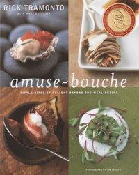 Amuse-Bouche (inbunden)