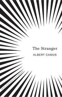 The Stranger (pocket)