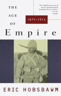 Age of Empire: 1875-1914 (h�ftad)