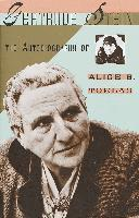 The Autobiography of Alice B. Toklas (h�ftad)