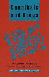 Cannibals and Kings (h�ftad)