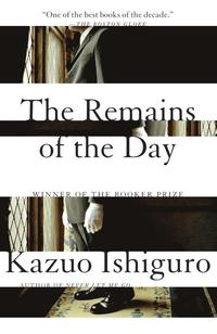 The Remains of the Day (h�ftad)