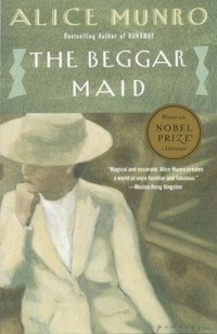 The Beggar Maid: Stories of Flo and Rose (h�ftad)