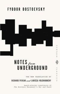 Notes from Underground (h�ftad)