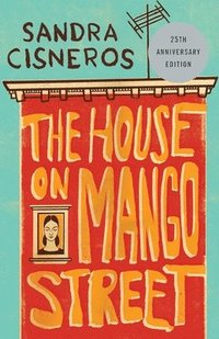 House On Mango Street (h�ftad)