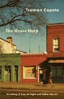 The Grass Harp (inbunden)