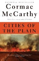 Cities of the Plain (h�ftad)