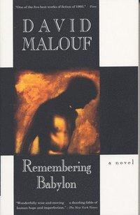 Remembering Babylon (h�ftad)