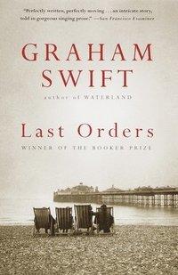 Last Orders (h�ftad)