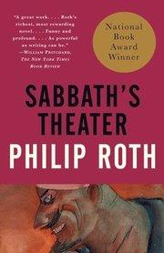 Sabbath's Theater (häftad)
