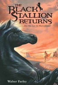 Black Stallion Returns (h�ftad)
