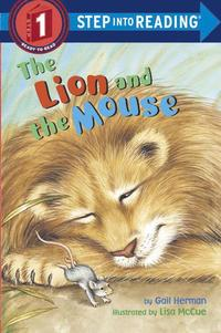 Lion and the Mouse (h�ftad)