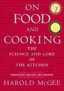 On Food and Cooking: The Science and Lore of the Kitchen (inbunden)