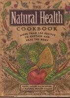 The Natural Health Cookbook (kartonnage)