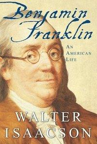 Benjamin Franklin (inbunden)
