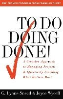 To Do - Doing - Done (h�ftad)