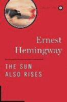 The Sun Also Rises (h�ftad)