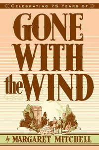 Gone with the Wind (inbunden)
