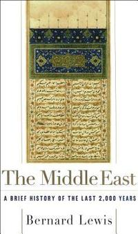 The Middle East (inbunden)