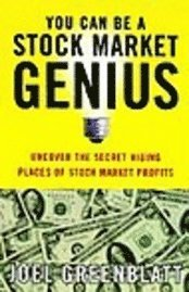 You Can be a Stock Market Genius (h�ftad)