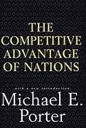 The Competitive Advantage of Nations (inbunden)