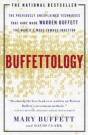 Buffettology (h�ftad)