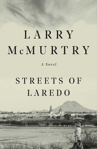Streets of Laredo (h�ftad)