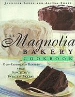 The Magnolia Bakery Cookbook (h�ftad)