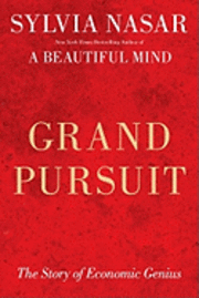 Grand Pursuit (inbunden)