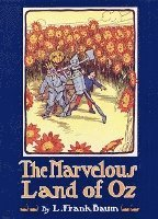 The Marvellous Land of Oz (h�ftad)
