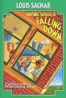 Wayside School Is Falling Down (inbunden)