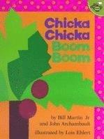 Chicka Chicka Boom Boom (h�ftad)