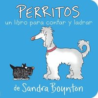 Perritos = Doggies (kartonnage)