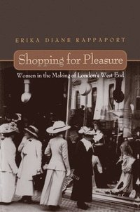 Shopping for Pleasure (h�ftad)
