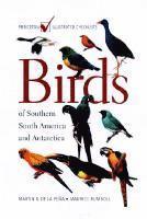 Birds of Southern South America and Antarctica (häftad)