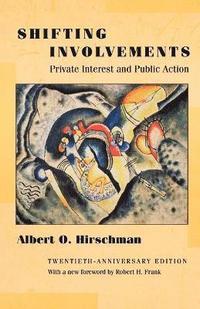 Shifting Involvements (h�ftad)
