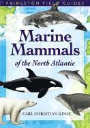 Marine Mammals of the North Atlantic (h�ftad)